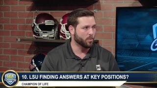 Download SEC Country Live, April 23rd Video