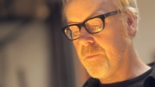 Download Adam Tears Up Reflecting on MythBusters Video