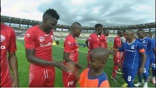 Download SIMBA SC 1-0 JKT TANZANIA; HIGHLIGHTS & INTERVIEWS (TPL - 30/4/2019) Video