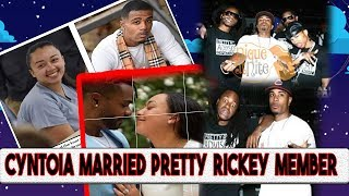 Download Cyntoia Brown released and Married to Ex Pretty Ricky member turned gospel singer Video