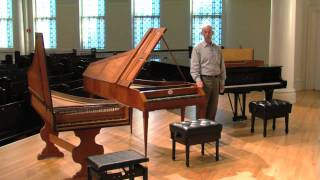 Download From the Clavichord to the Modern Piano - Part 1 of 2 Video