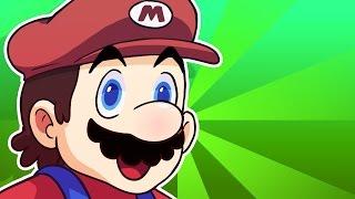 Download YO MAMA SO SHORT! Mario Bros Video