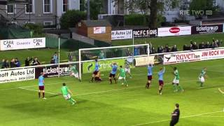 Download Bray Wanderers 3-2 Drogheda United - 24th May 2013 Video