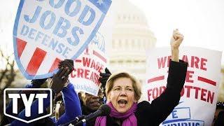 Download Elizabeth Warren Wants To Save Capitalism From Itself Video