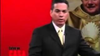 Download El purgatorio explicado - Fernando Casanova Ph.D. (ex pastor protestante) Video