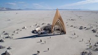 Download Burning Man 2015 Video
