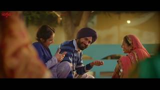 Download Sara Gurpal & Sonam Bajwa Comedy Scene | Manje Bistre | Gippy Grewal | Punjabi Funny Movies 2017 Video