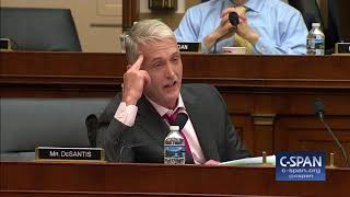 Download Rep. Trey Gowdy: ″Whatever you got, finish it the hell up...″ (C-SPAN) Video