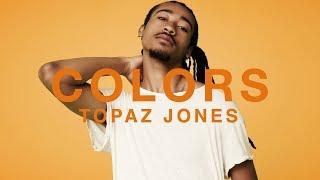 Download Topaz Jones - Tropicana | A COLORS SHOW Video