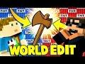 Download Minecraft: MODDED TNT WARS - NEW TNT AND WORLD EDIT?! [2] Video