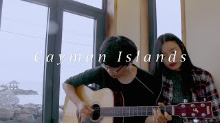 Download Cayman Islands - Kings of Convenience (Ina Jung Cover) Video