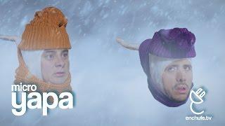 Download microYAPA: Espermas En Invierno Video