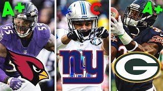 Download Grading the NFL's 20 BIGGEST Free Agent Signings of 2019 Video