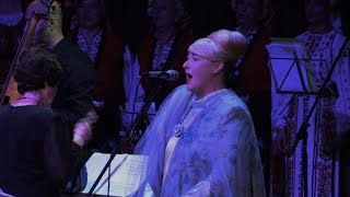 Download Grammy-winning Bulgarian folk choir returns with modern twist Video