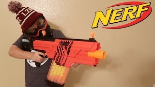 Download EPIC NERF WAR! Video