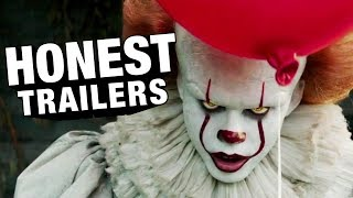 Download Honest Trailers - It (2017) Video