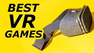 Download Best Daydream VR Games For Android Video