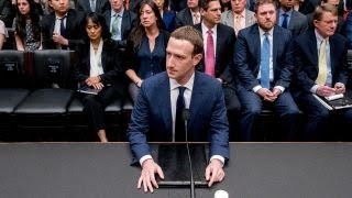 Download The caveats to Mark Zuckerberg saying Facebook doesn't sell data Video