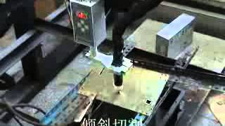 Download Auto plasma torch height controller HC30-02 Video