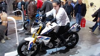 Download NEW! BMW G 310 R Video