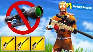 Download *NO-SCOPE* KILLS ONLY Challenge in Fortnite Battle Royale Video