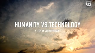 Download The future of technology and Humanity: a provocative film by Futurist Speaker Gerd Leonhard Video