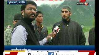 Download What Kashmiri people think about terrorism and peace | Part-II Video