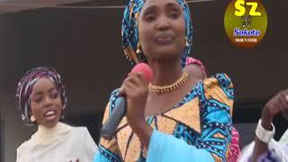 Download HAUWA YAR FULANI A WAJEN BIKIN CIKAR SHEKARA DAYA NA GARKUWA FM SOKOTO Video