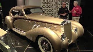 Download Petersen Automotive Museum (full episode) Video