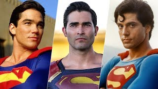 Download Every Live-Action Superman Ranked From Worst To Best Video
