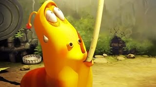 Download LARVA - LARVA AND THE SPAGHETTI   Cartoons For Children   Kids TV Shows Full Episodes Video