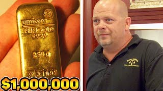 Download The Most Expensive Buys on Pawn Stars Video
