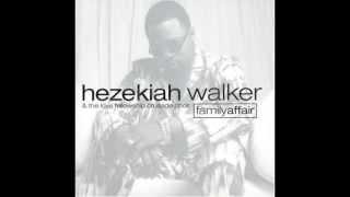 Download Wonderful is Your Name - Hezekiah Walker Video