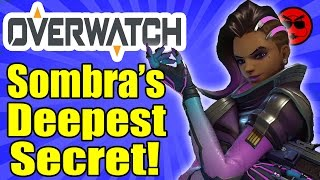 Download Sombra's True Colors in Overwatch - Game Exchange Video