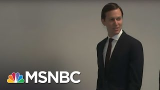 Download Assessing Jared Kushner's Role In The White House | Morning Joe | MSNBC Video