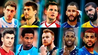 Download TOP 20 BEST VOLLEYBALL PLAYERS IN THE WORLD! - WHO IS THE BEST ? | HD Video