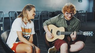 Download Rita Ora   Your Song (ft. Ed Sheeran) Video