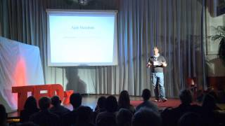 Download Agile management for everyone and Christopher Columbus: Berthold Barth at TEDxKreuzeskirchviertel Video