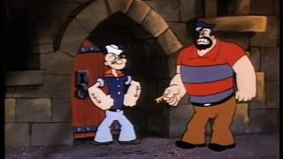 Download The All-New Popeye Show Episode Three (Full Episode) Video