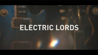 Download СВОИ Electric Lords   0+ Video