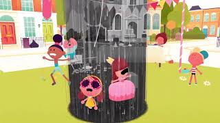 Download Google Spotlight Stories: Rain or Shine Theatrical Video