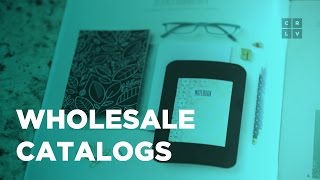 Download How to Create an Awesome Wholesale Catalog Video