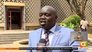 Download Bunge lachapisha upya mswada wa mgao wa pesa za Kaunti Video