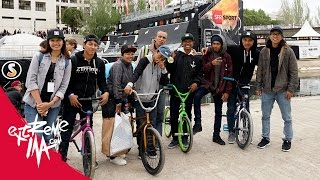 Download Indonesia eXtreme Sports Team @ FISE Montpellier 2016 Video