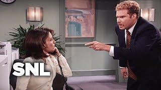 Download Evil Boss - SNL Video
