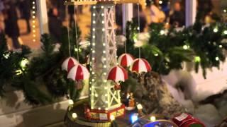Download 西班牙聖誕市集與樂透 Video