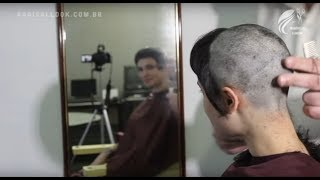Download Head Shave Girl - Haircut - Headshave - (Full Version) Video
