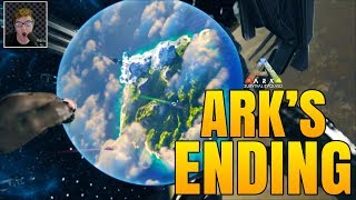 Manticore Boss Fight! - Ark Survival Evolved Scorched Earth DLC