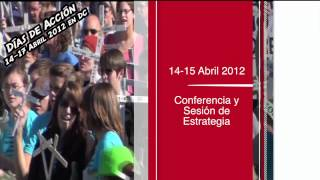 Download Días de Acción: 14-17 de abril, 2012 - Traemos la lucha a Washington, DC Video