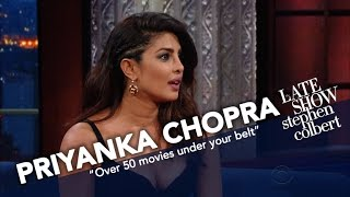 Download Priyanka Chopra Is Living In America On A Visa Video